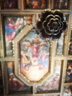 Crkva Svih Svetih, Korčula